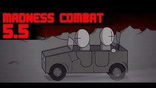 Madness Combat 5 5