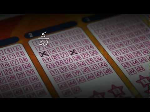 Isto é Matemática T02E03 A Matemática do Euromilhões