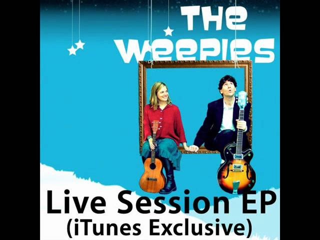 San Francisco - The Weepies (live session) Chords - Chordify