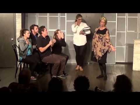 Tanna Frederick Hosts TMI Episode 117