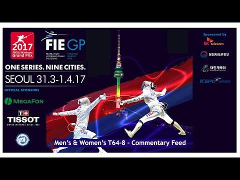 2017 SK Telecom Seoul Grand Prix - T64-T04