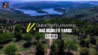 Cover images V. Üniversitelerarası Dağ Bisikleti Yarışı (Eymir 2018)