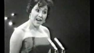 Switzerland 1960: Anita Traversi - Cielo E Terra
