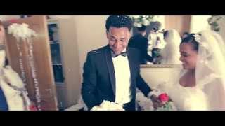 Eritrean Wedding - Tsehay & Makele