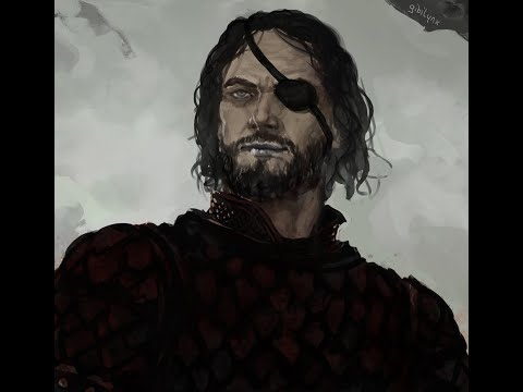 Narration] Theon - The Winds of Winter Sample Chapter - YouTube
