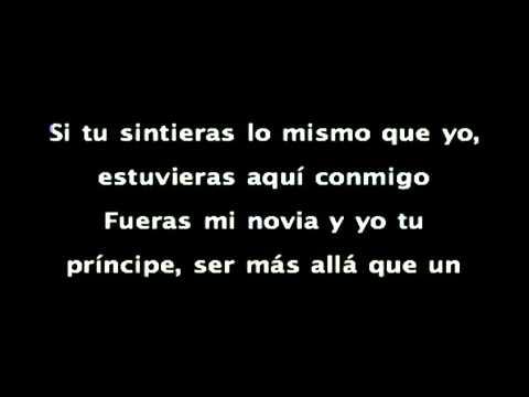 Daddy Yankee   Tu Principe Karaoke Reggaeton)