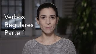Baixar How to conjugate regular verbs in Portuguese - part 1