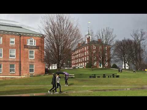 Williams College Campus Tour