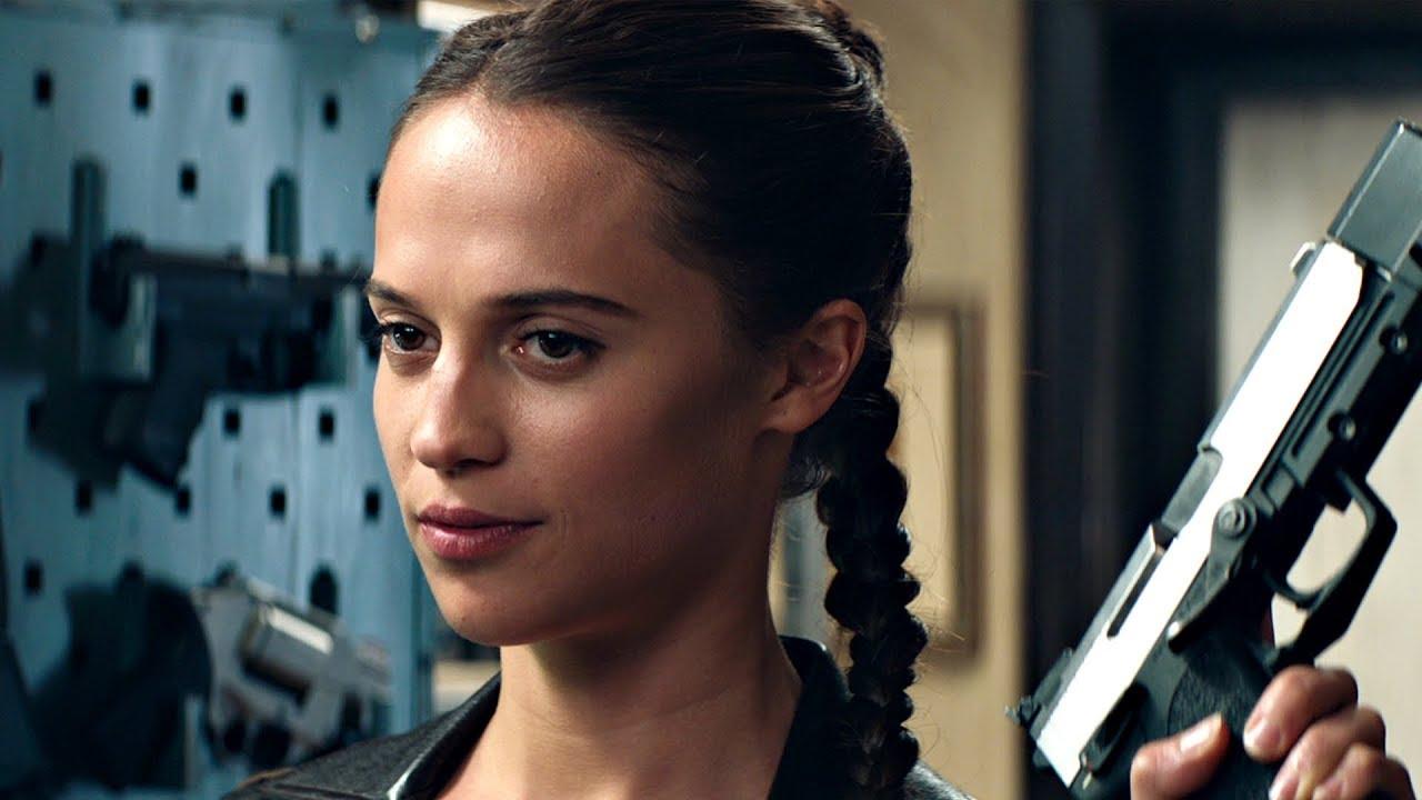 Картинки по запросу Tomb Raider: Лара Крофт