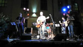 Woodpigeon - Spirehouse  (A Square in a Court Folk Festival)