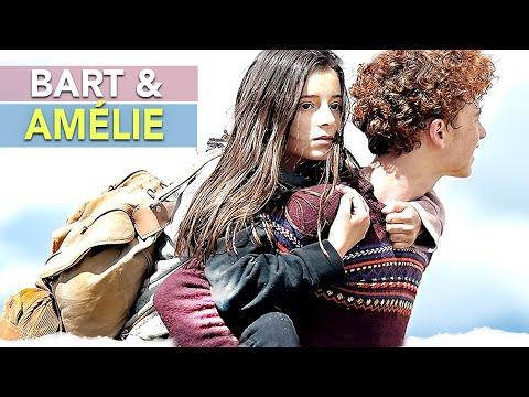 Bart et Amélie - Film COMPLET en Français (2020)