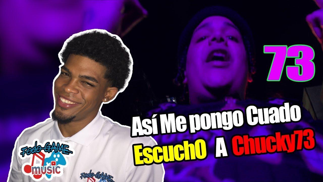 Download VIDEO REACCION - Chucky73-Wili 🦍( Video Oficial)