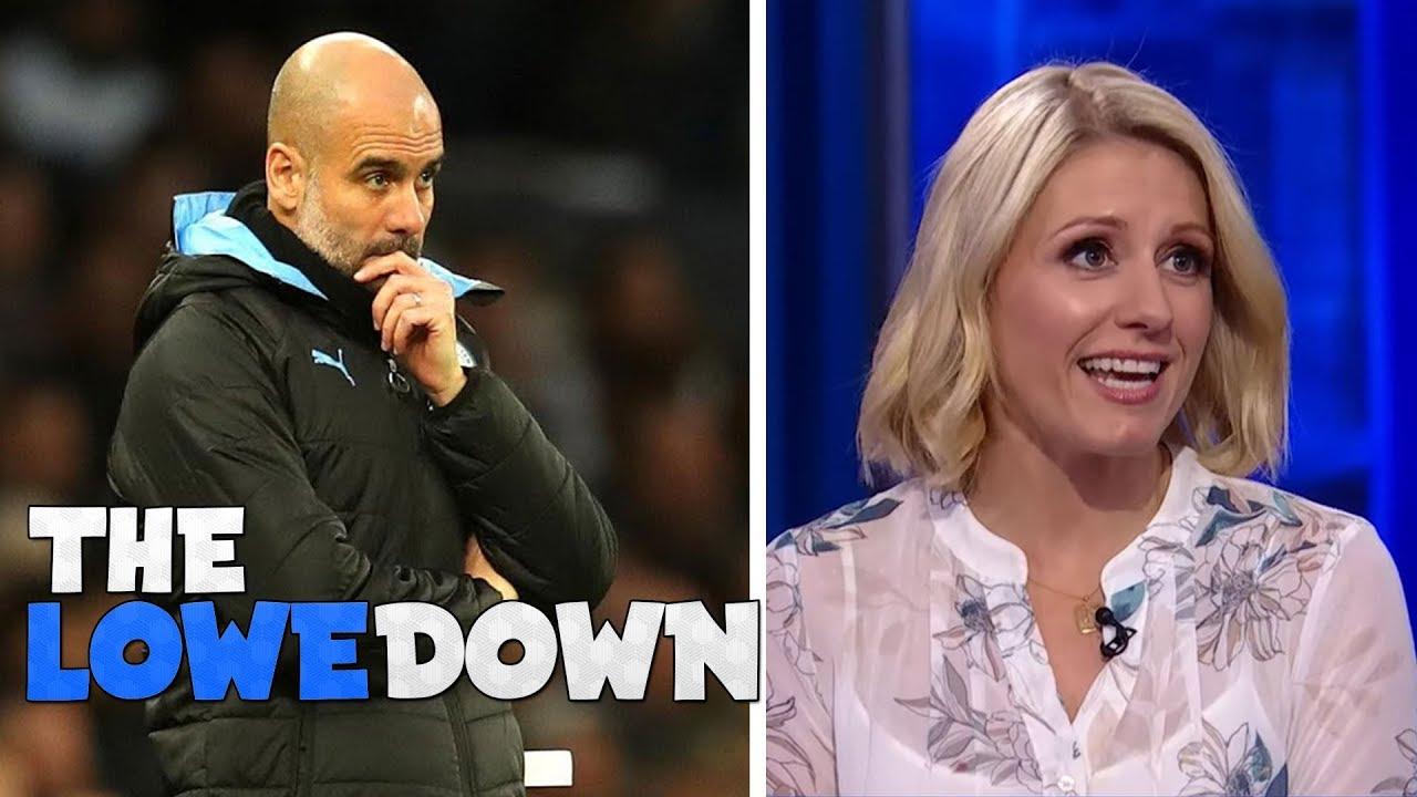 Premier League Weekend Roundup: Matchweek 26 | The Lowe Down | NBC Sports