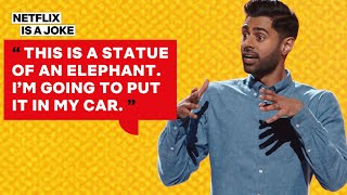 Hasan Minhaj Explains the Difference between Hindus and Muslims