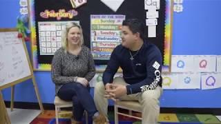 Meet the Families of Sulphur Springs Christian Preschool