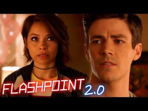 ¿Cuál es el GRAN ERROR de NORA ALLEN? - The Flash Temporada 5