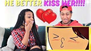 """My First Kiss"" By sWooZie REACTION!!!!"