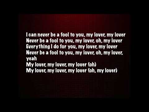 Not3s - My Lover Official Lyrics