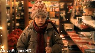 Home Alone - Shoplifter MovieClip HD