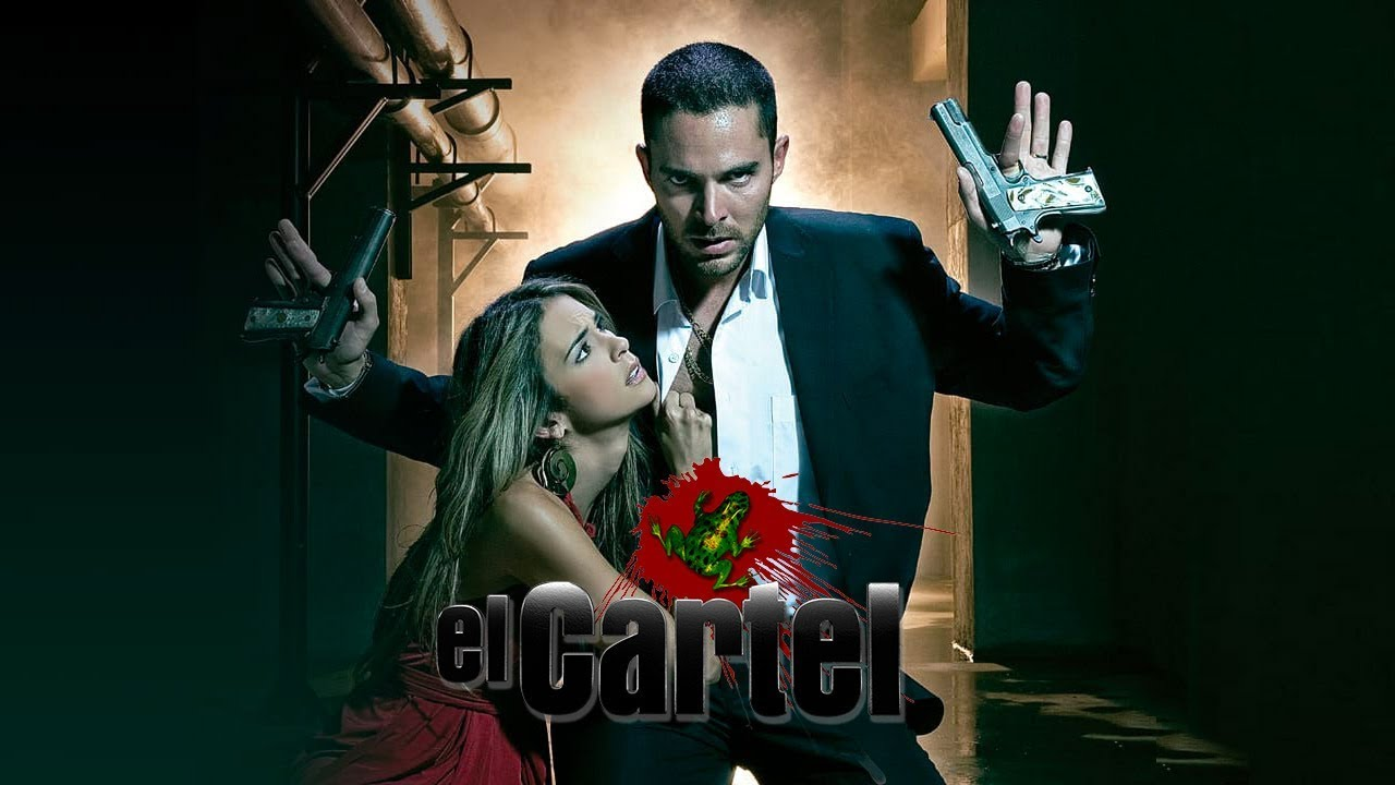 Download El cartel (2008) - Temporada 1 tráiler oficial | Caracol Play