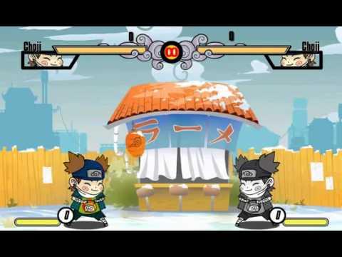 Game naruto mini battle 2 casino inc the management demo