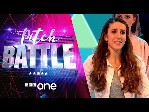 Thumbnail: Hold On/Human/Castle on the Hill/Livin' La Vida Loca/Livin' on a Prayer/Some Nights | Pitch Battle