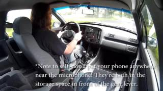 Driving & Reviewing the Volvo 480