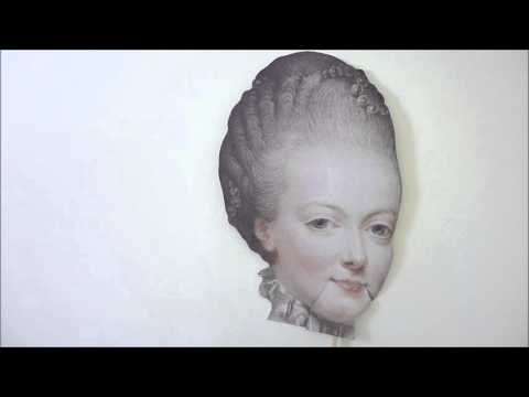 Exclusive Never Before Seen Marie Antoinette Interview!!!