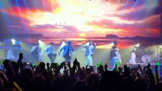 160517 b a p live on earth tour russia moscow awake 2016 b a p говорят по русски