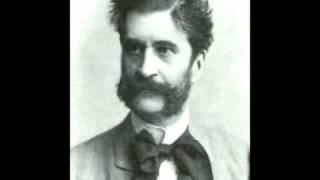 """Johann Strauss II. - Einzugsmarsch, op. 327 (aus """"Der Zigeunerbaron"""")"""