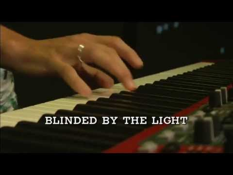 Blinded By The Light Manfred Manns Earth Band Cover Youtube
