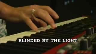Blinded By the Light - Manfred Mann's Earth Band (cover)