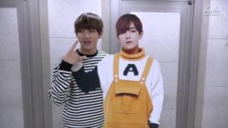 [Announcement] 방탄소년단 The Manual(BTS 등신대 사용법)