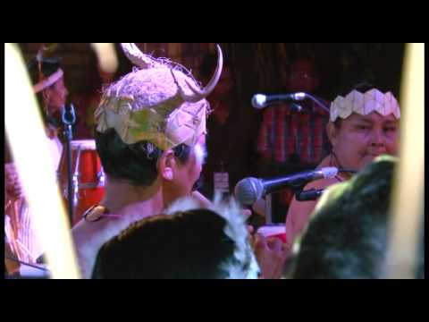 Rupununi Music and Arts Festival - Promo