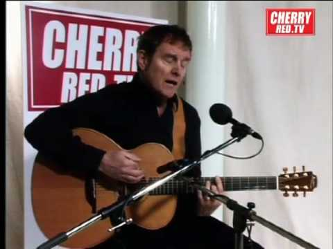 Alvin Stardust - Will You Love Me Tomorrow (Acoustic Session 2009)