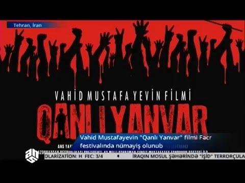 Fəcr film festivalı - Qanlı Yanvar II