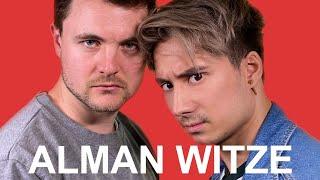 ALMAN Witze   Julien Bam vs Phil Laude