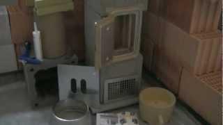 komin systemowy schiedel rondo