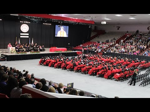 The Pardee School of Global Studies at Boston University Celebrates Convocation