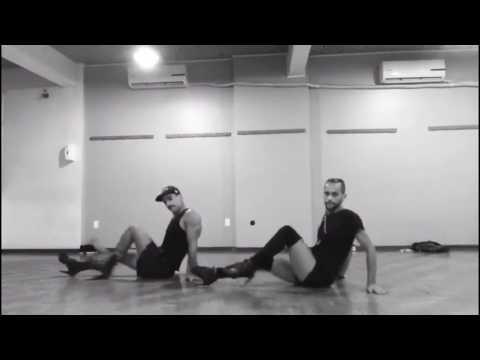 Todo Dia – Pabllo Vittar | Coreografia Bruno Alsiv | aula de Stiletto Rio de Janeiro