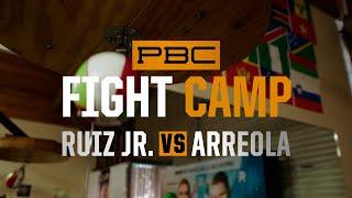 Ruiz vs Arreola Fight Camp: Episode 1