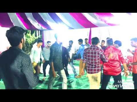 South Gujarat Culture Dance | Bharvadiyu