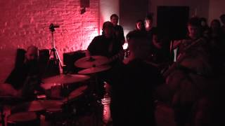 Wolbachia - Parasite - Live at The Negative Space