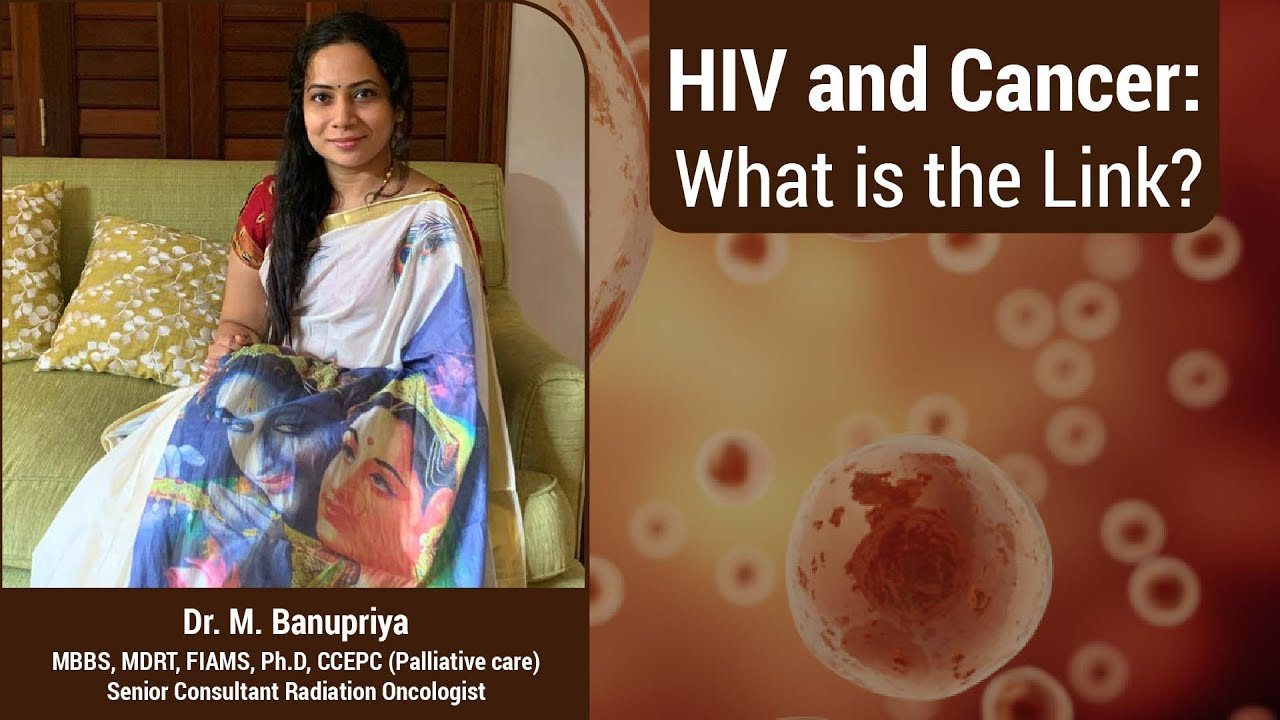 hiv and cancer link)