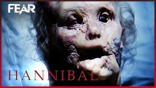 How Hannibal Made Mason Verger | Hannibal (2001)