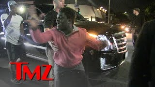 Kodak Black Goes Crazy Outside Hollywood Nightclub | TMZ