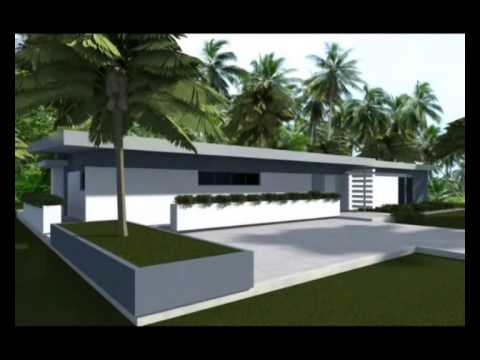 Ftcm constru es met licas e casas modulares youtube for Casas modulares minimalistas