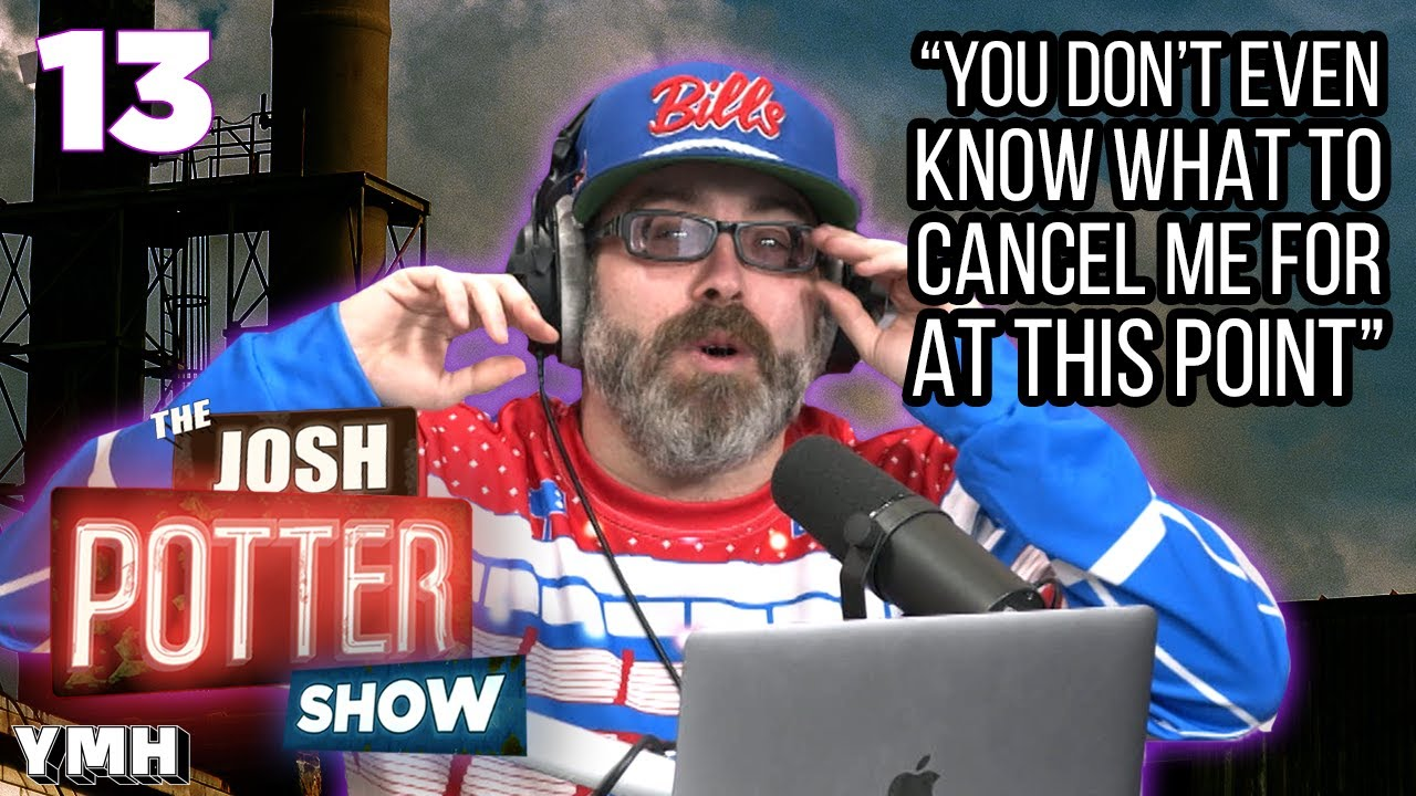 Please To Be Watching Ep 13 The Josh Potter Show Youtube Plenty of pictures to choose from and the women love him. please to be watching ep 13 the josh potter show