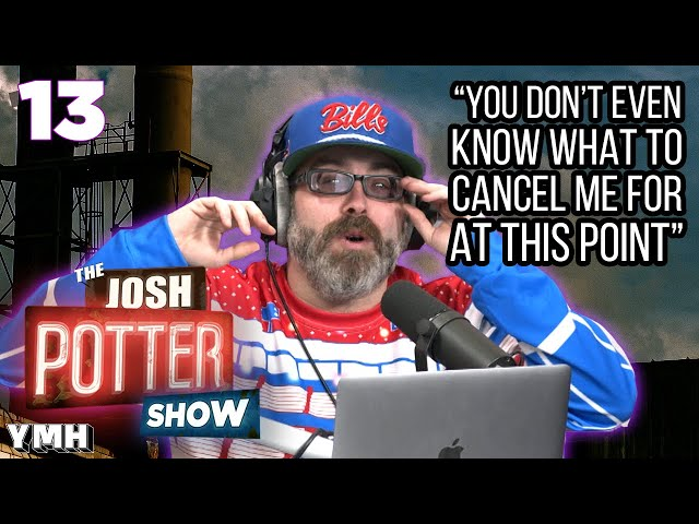 Please To Be Watching Ep 13 The Josh Potter Show Youtube Where you live in the wizarding world of harry potter says a lot about you! please to be watching ep 13 the josh potter show