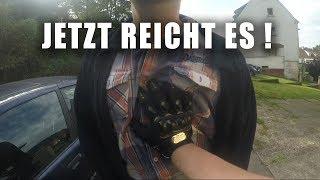 Road Rage Angry Guy - Fast eine Schlägerei - Deutsch / German #SaarlandPower